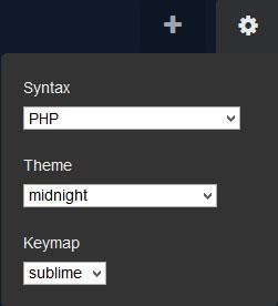 codeshare-opciones
