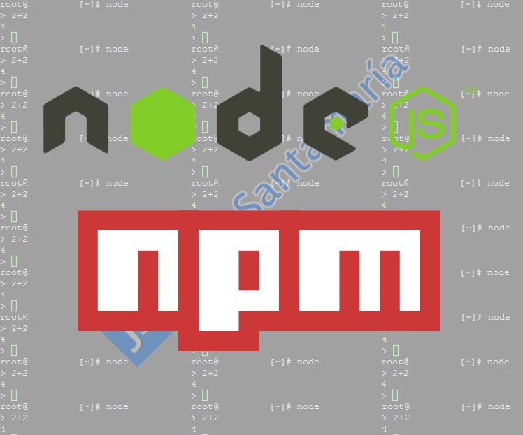 Instalar Node.js en CentOS
