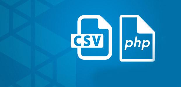 Leer un archivo CSV con PHP