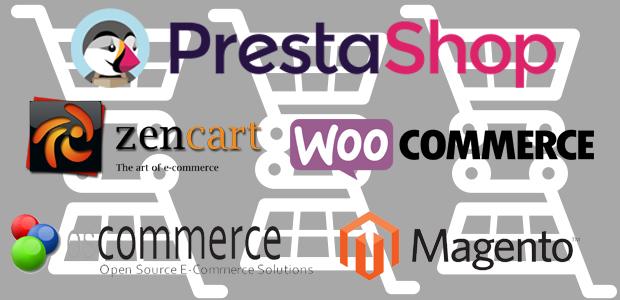 Descubre los mejores CMS para eCommerce